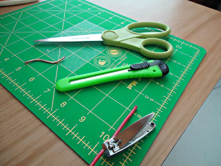 cutting implements