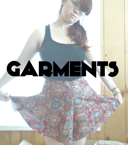 garments icon