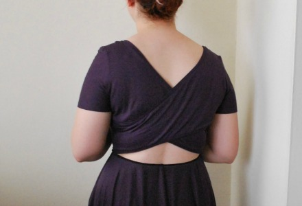 back feature